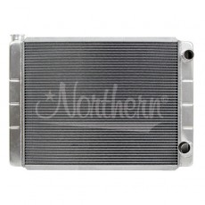 double pass chevy radiator 19 x 28