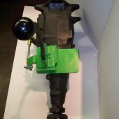 3 Speed Saginaw/muncie Shifter