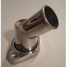 swivel thermostat housing