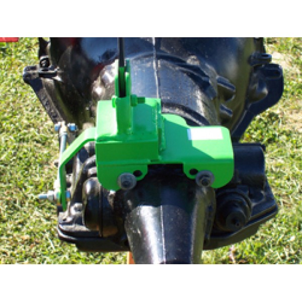 GM Shifter (Shifters) by www.mopderbyproducts.com