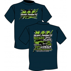 M.O.P. Derby Products T-Shirts