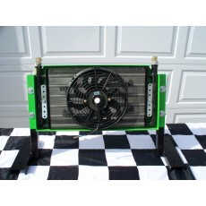 Ultra High Performance Fan Cooler