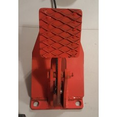 cable gas pedal