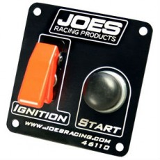 joes ignition switch panel