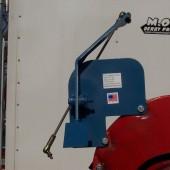 Mopar Engine Mounted Gas Pedal